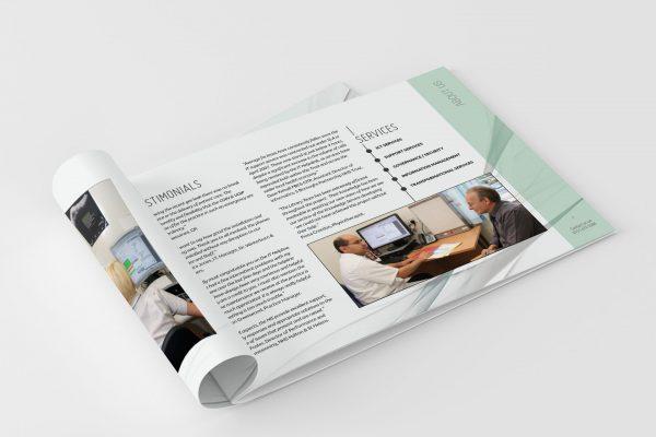 NHS-Brochure